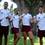 badminton carabobo