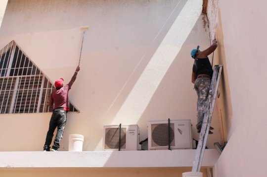 Gobierno de Carabobo rehabilitó Casa de la Cultura de Bejuma
