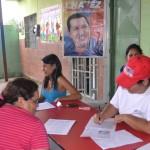Censo Nacional de Comunas se realiza con éxito en Carabobo