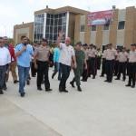 Ministro Rodríguez Torres y Ameliach pusieron en marcha sede de PNB