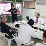 Gobierno de Carabobo articula sistema de atención pre-hospitalaria