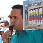 Gimnasio Vertical por la Paz y la Vida  unificará el deporte en Flor Amarillo