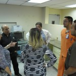 Rectivarán laboratorio en hospital pediátrico de la CHET