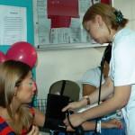 Insalud inicia celebración de semana  del corazón con jornada médica