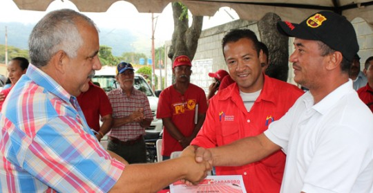 Gobierno regional ha entregado  6 mil 962 láminas de Petrotechos