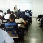 PoliCarabobo capacita a 60 funcionarios  en redacción de actas policiales