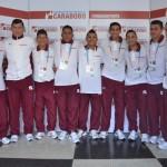 Premiados en metálico medallistas  de boxeo, tenis de mesa y judo