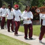 Inaugurados XIX Juegos Deportivos Nacionales Juveniles en Carabobo