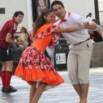"""""""Viernes culturales en la plaza Sucre mantiene vigencia absoluta en el pueblo carabobeño"""""""