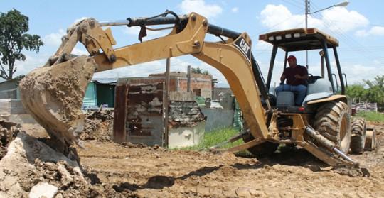 Gobierno regional suplirá 1000 casas  en sectores deprimidos del estado