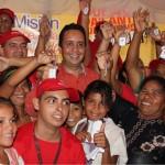 Gobierno Bolivariano construyó 329 nuevas viviendas en Carabobo