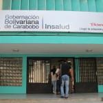 Insalud inicia recepción de credenciales para médicos Rurales e Internos