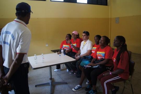 Jornada de Atención Integral en Puerto Cabello