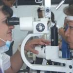 Gobierno Bolivariano acondiciona  área de oftalmología de la CHET