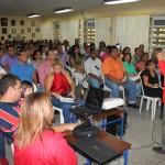 Gobernación y Sindicatos educativo firmarán VI convención colectiva