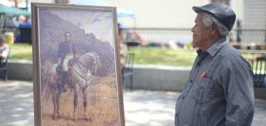 Gobierno de Carabobo formó a trabajadores sobre vida y obra de Arturo Michelena