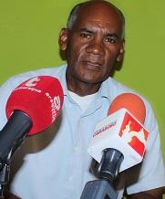 Pro Jose Cedeño