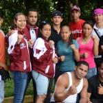 Atletas carabobeños participaran  en III Chequeo Nacional de Siscomada
