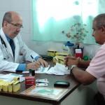 Gobierno regional impulsa prevención en enfermedades cardiovasculares