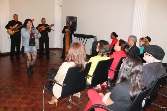 Banda Sinfónica 24 de Junio celebró 91 años con anuncio de aumento salarial