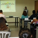 Gobernación de Carabobo capacitó  trabajadores en materia de Control Fiscal