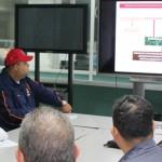 Protección Civil capacita a Consejos Comunales  en sistema de alerta temprana