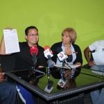 Docentes dependientes del ejecutivo  ratifican que finalizó pliego conflictivo