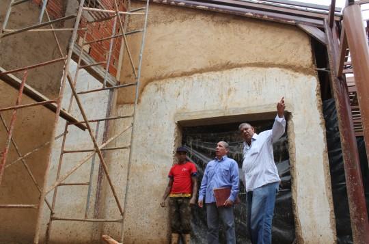 En todos los municipios del estado Carabobo continúa plan de rehabilitación de Escuelas Estadales