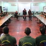 Gobierno de Carabobo capacita integralmente  a guardaparques