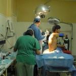 Incorporado nuevo equipo de alta tecnología  en quirófano del Hospital Dr. González Plaza