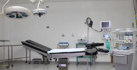 Hospital de Bejuma recibió nueva ambulancia equipada