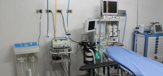 Gobierno regional ahorró 90% en compra  de equipos médicos para red hospitalaria