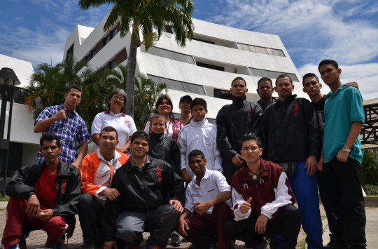 Karatecas carabobeños presentes en III Campeonato Nacional Katana Sports
