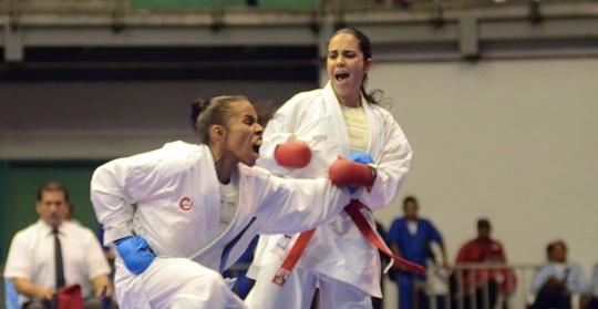 """Carabobo sede del VI Nacional de Karate Do Copa """"Gobernación Bolivariana de Carabobo"""""""