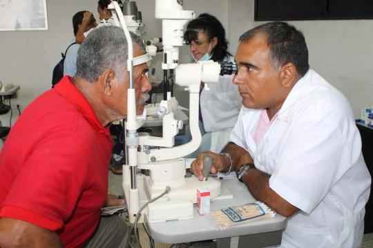 Misión Milagro ha atendido a 3 millones 500 mil pacientes
