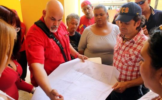 Gobierno de Carabobo ejecuta  mejoras en Escuela Doroteo Centeno