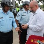 Gobernador Ameliach anunció aumento  de casi 100% para Policías de Carabobo