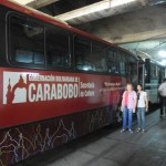 Cultura carabobeña cuenta con nuevo autobús ejecutivo
