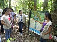 Gobierno regional llevó proyecto  Araguaney a Puerto Cabello