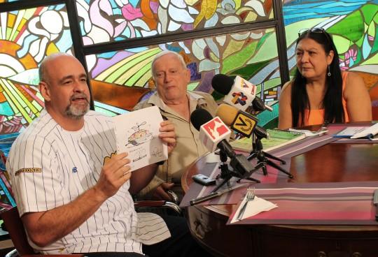 Ameliach y Fruto Vivas desarrollan  Plan Maestro para transformar Valencia