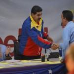 """Nicolás Maduro aprobó """"Ciudad Chávez"""" como Plan de Reordenamiento de Valencia"""