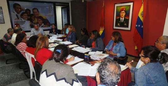 Docentes recibieron aumento de 15%   del Gobierno Bolivariano de Carabobo
