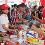 Más de 13 mil personas beneficiadas  en I Jornada de Intermisiones
