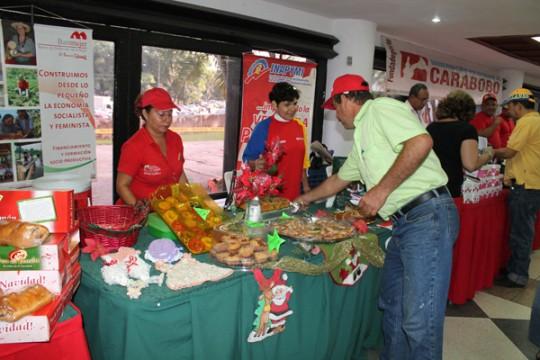 Navidad socialista llegó a Carabobo