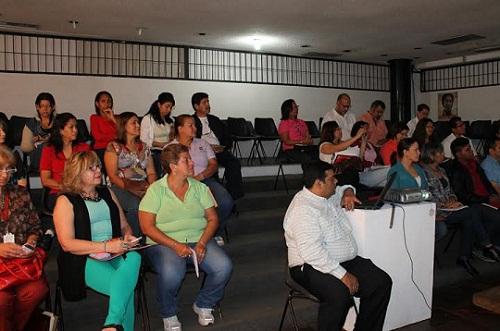 Secretaría de Cultura dictó  foro-taller de Formacultura
