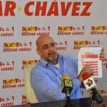 Comando Bolívar-Chávez adelanta Maniobra para chequear y desplegar maquinaría electoral