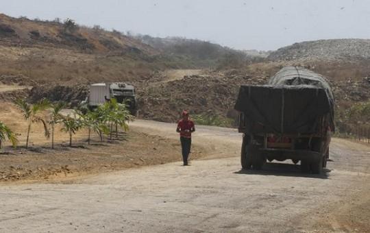 Vertederos de Carabobo presentan  75 por ciento de saneamiento