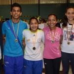 Carabobo presente en Mundial Junior de Karate do en España