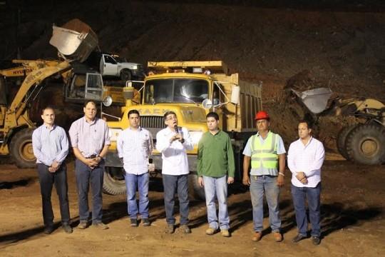 Gobierno bolivariano comenzó a hacer realidad Túnel San Diego-Valencia