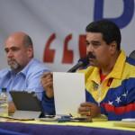 """Presidente Nicolás Maduro: """"Con La Habilitante no me para Nadie"""""""